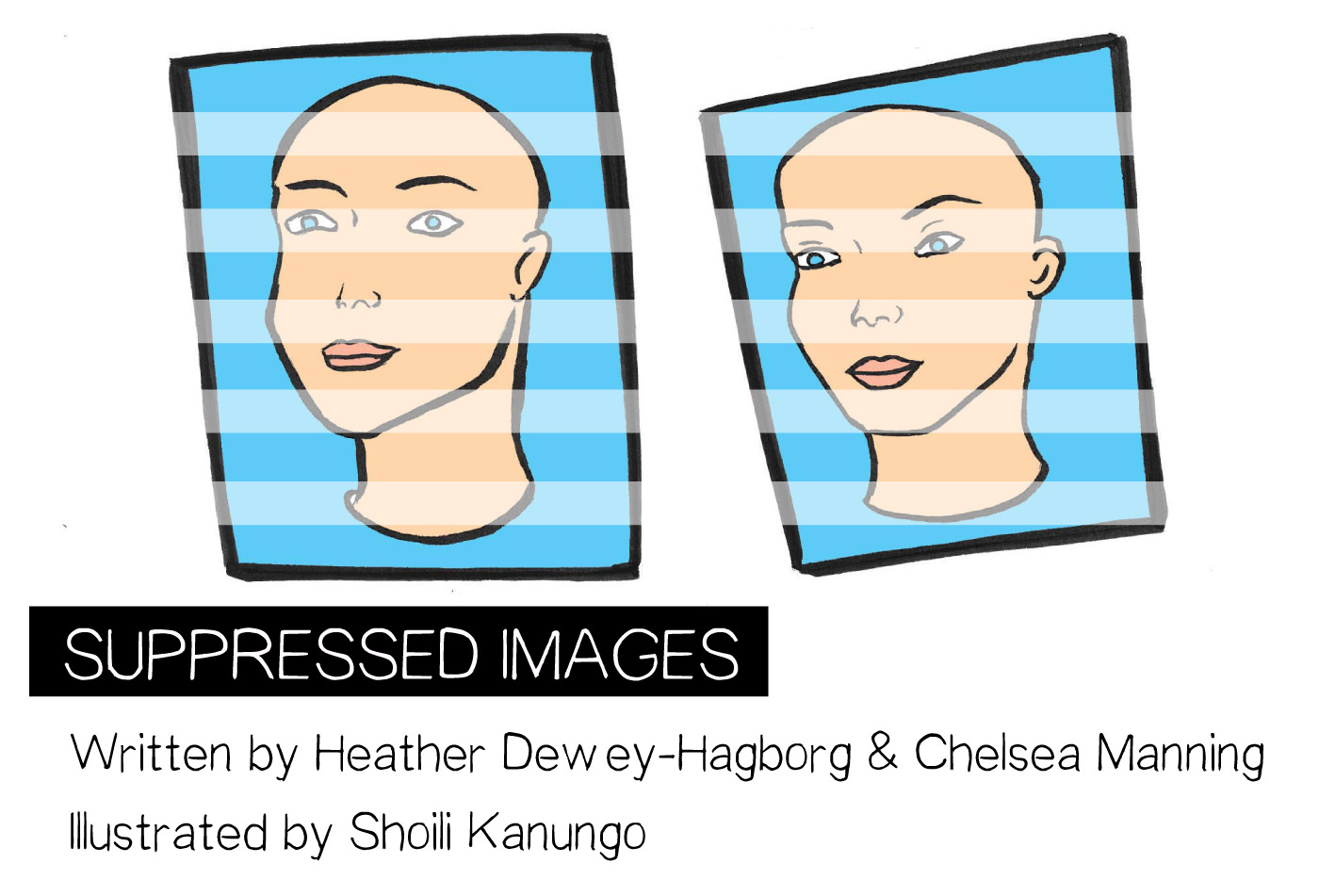Suppressed Images cover